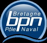 logo Bretagne Pôle Naval