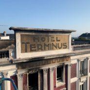 hotel terminus lorient bretagne nacelle